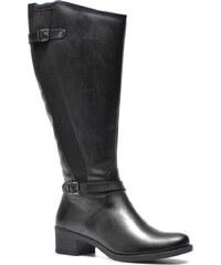 Arima pour Elle - Felicia - Stiefel für Damen / schwarz