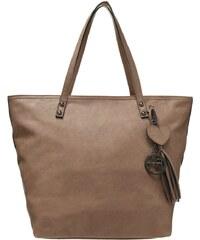 Anna Field Shopping Bag taupe