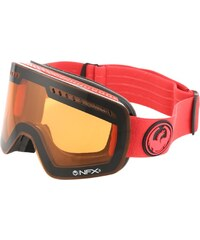 Dragon Alliance NFXS Skibrille bitter/red ion