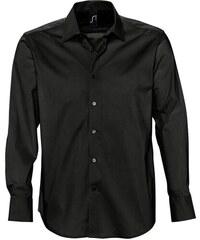 Košile Brighton - Černá S