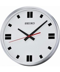 Seiko QXA566S nástěnné - tichý chod