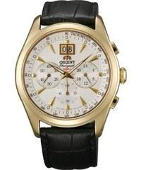 Orient FTV01002W Bateriový chronograf(stopky)