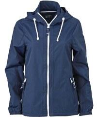 Nepromokavá bunda Sailing - Námořní modrá S