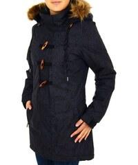 Dámská zimní bunda Funstorm Bretta dark grey XS
