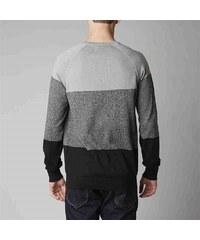 svetr FOX - Scopic Sweater Heather Graphite (185)