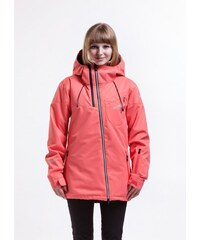 bunda NUGGET - Aurora Jacket C Peach (92)