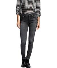ESPRIT Damen Slim Jeanshose mit hohem Bund