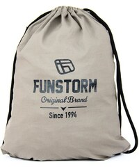 Sportovní vak Funstorm Minnet benched Bag olive ONE SIZE
