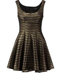 Topshop Cocktailkleid / festliches Kleid gold