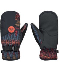 Rukavice Roxy Jetty mitt dixie anthracite S