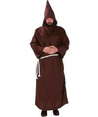 Rubies Mnich s kapucí - 50