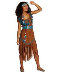 Rubies Indiánka - kostým - 36