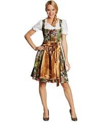 Rubies Dirndl - tradiční kostým - 36