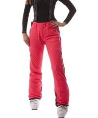 Zimní kalhoty dámské NORDBLANC Jump - NBWP4529 RUD