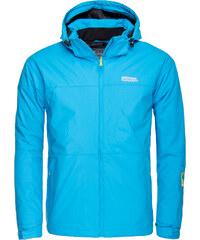 Zimní bunda pánská NORDBLANC Sonic - NBWJM5315 KLR