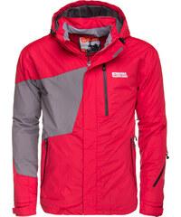 Zimní bunda pánská NORDBLANC Caliber - NBWJM5307 TCV