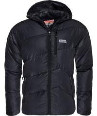 Zimní bunda pánská NORDBLANC Elan - NBWJM5311 CRN