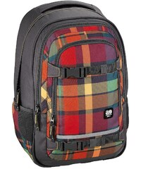 All Out Rucksack Selby, Woody Orange