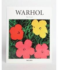 Books Warhol - Livre d'art - Multi