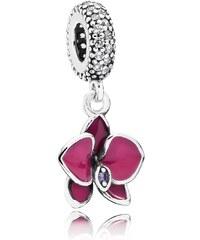 Pandora Charm-Anhänger Orchidee 791554EN69