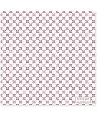 TAFELGUT Papírové ubrousky Red - 20 ks