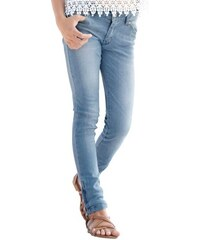 5-Pocket-Jeans Buffalo blau 128,134,140,146,152,158,164,170,176,182