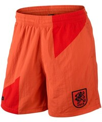 NIKE SPORTSWEAR Sportswear Niederlande Covert Team Trainingsshorts Herren orange L - 48/50,M - 44/46,S - 40/42