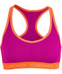 Icebreaker Sprite Racerback Sport-BH Damen