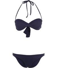 Melissa Odabash MARTINIQUE Bikini navy