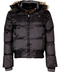 Schott NYC Winterjacke black