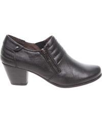 Jana dámská obuv 8-24441-25 černá