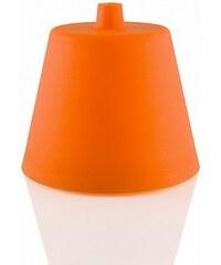 IMINDESIGN Montura stropní oranžová