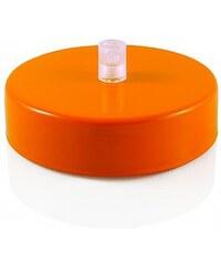 IMINDESIGN Montura stropní lakovaný kov oranžová