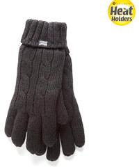 Heat Holders Damen-Thermo-Handschuhe - Violett