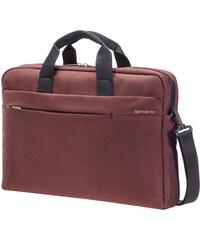 Taška Samsonite Network Laptop Bag 15'-16' 41U-004 - červená