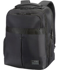 Batoh Samsonite CityVibe Laptop Backapck 15'-16' Expandable 42V-004 - černá
