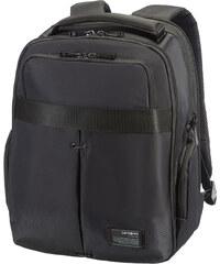 Batoh Samsonite CityVibe Laptop Backapck 13'-14' Expandable 42V-003 - černá