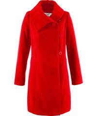 bpc bonprix collection Manteau rouge manches longues femme - bonprix