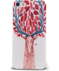 Epico Autumn Deer Obal na iPhone 5/5S