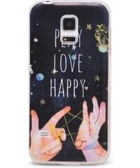 Epico Play, Love, Happy Obal na Samsung Galaxy S5 mini