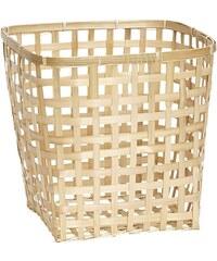 Hübsch Bambusový košík Woven basket