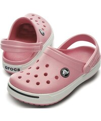 Crocs Dívčí sandály Crocband II