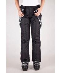 SAM 73 Dámské lyžařské kalhoty s kšandami WK 256 500 - černá