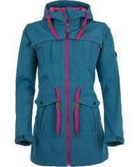 Kabát softshellový dámský Kilpi LASIKA TRQ