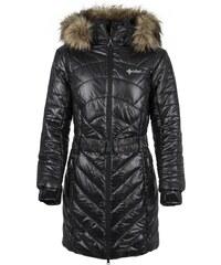 Zimní kabát dámský Kilpi ANNABELLE BLK
