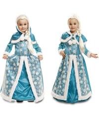 Dětský kostým Ledová královna Pro věk (roků) 1-2
