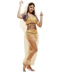 Kostým Břišní tanečnice Velikost M/L 42-44