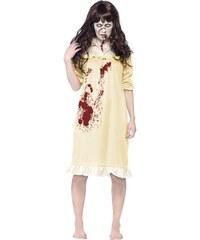 Kostým Zombie noční můra Velikost L 44-46