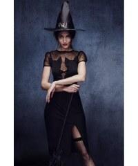 Kostým Sexy čarodějnice Velikost L 44-46