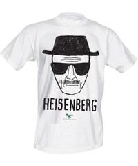 Trademark Herren T-Shirt Breaking Bad Heisenberg